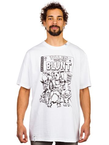 LRG Tales From The Blunt T-Shirt
