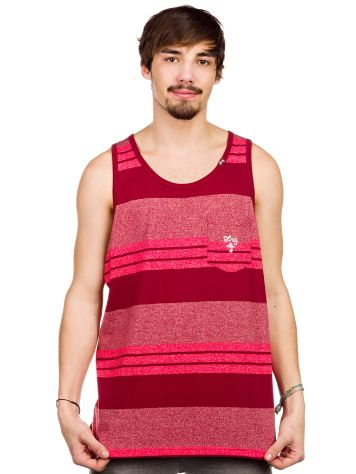LRG Core Collection Striped Tank Top
