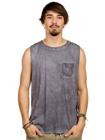 WLD The Surfing Bean Tank Top