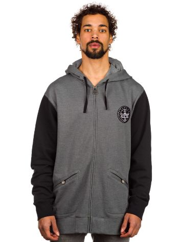 Electric Chandler Zip Hoodie