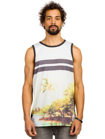 Reef Bay Tank Top