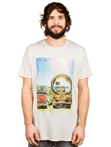 Volcom Bitchen Lightweight T-Shirt