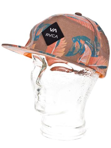 RVCA Fronds Adjustable Cap