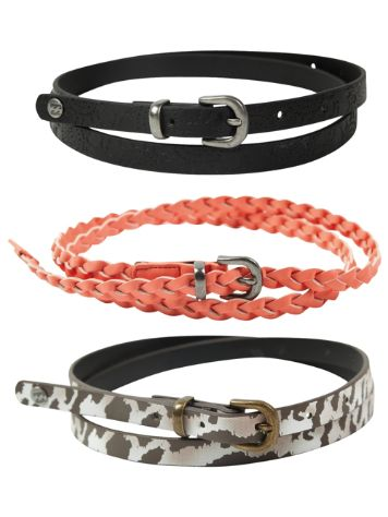 Billabong Party Pack Belt