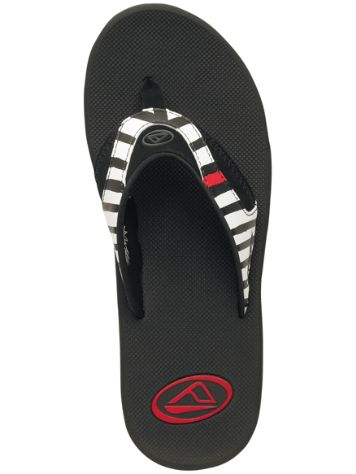 Reef Fannings Prints Sandals