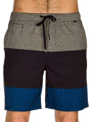 Hurley Phantom Blockade Volley Shorts