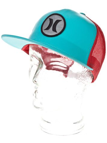 Hurley Block Party Reflect Cap