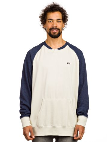 Fourstar Notch Sweater