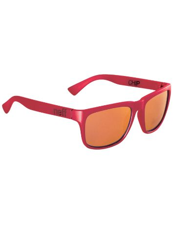 Neff Chip Shades red softtouch