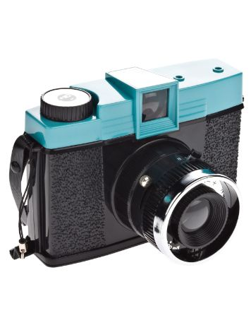 Lomography Diana+ Camera Package