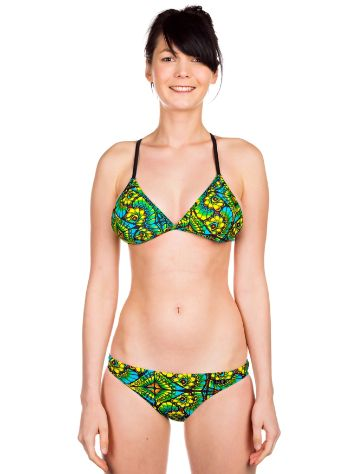 Hive Birdwing Buzz Top + Beehive Pant Bikini