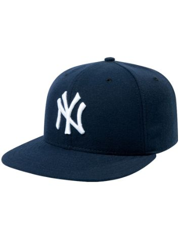 New Era MLB Authentic NY Yankees On Field Game C