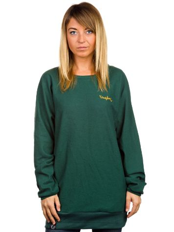 Woodybunch Crewneck Sweater