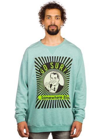 LOST Somewhere Else Sweater