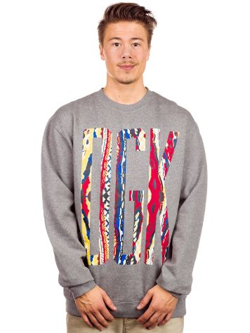 DGK 94 Fleece Sweater