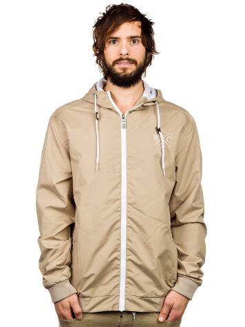 Light Forty Windbreaker