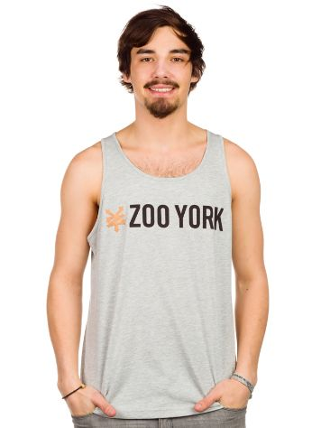 Zoo York Straight Core Tank Top