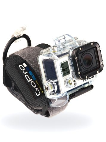 GoPro Cam Hero3 Wrist Housing