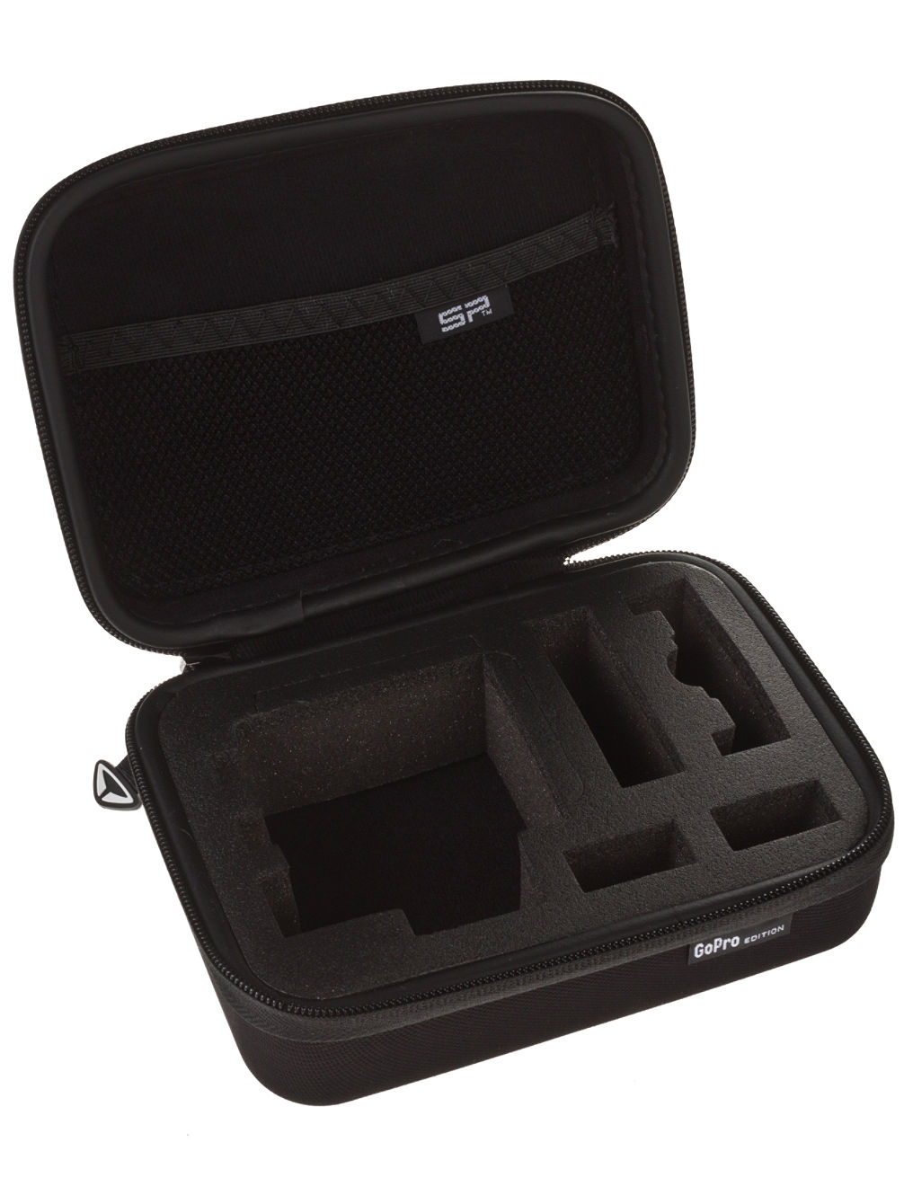 SP Gadgets Sp Pov Case 3.0 Xs Gopro-Edition Black