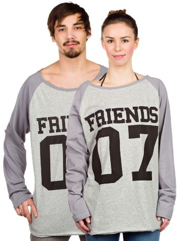 Somewear Friends 07 T-Shirt LS