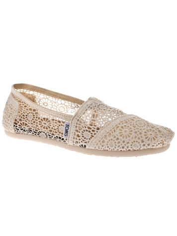 TOMS Alpargate Slippers Women