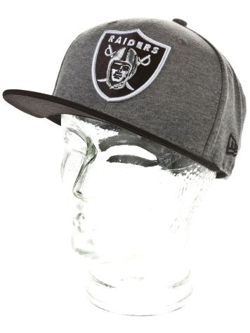 New Era Oakland Raiders Jersey Team NFL Cap