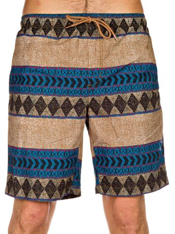 Volcom Delator Printed Shorts
