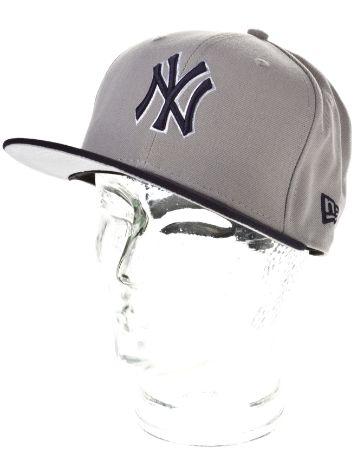 New Era NY Yankees MLB Reverse Team Cap