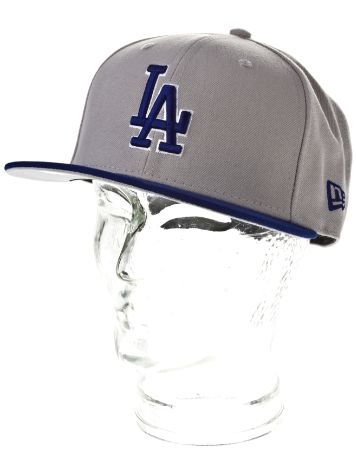 New Era LA Dodgers MLB Reverse Team Cap