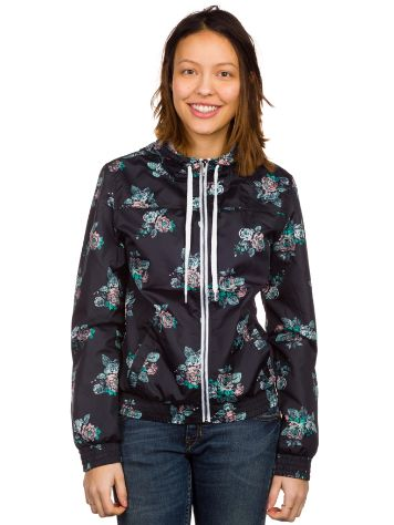 Empyre Girls Carmen Floral Windbreaker