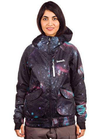 Bench Deep Space Jacket
