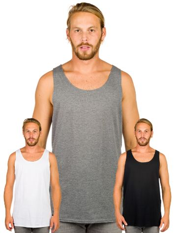 Tavik 3 Pack Tank Top