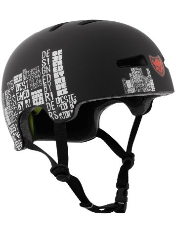 Evolution Graphic Design Helmet
