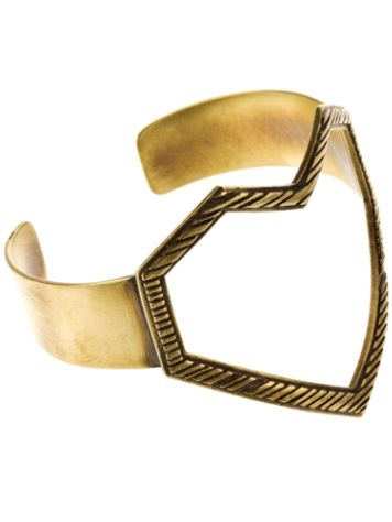 Epic Heart Big Bangle