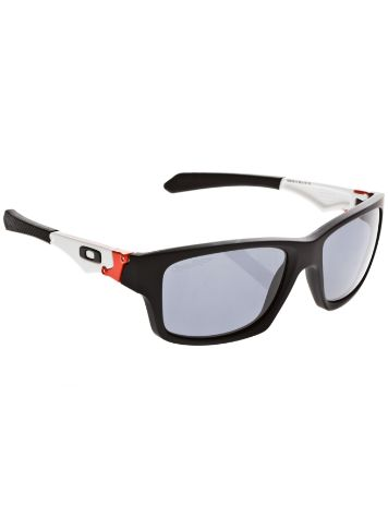 Oakley Jupiter Squared Troy Lee Design Matte Black
