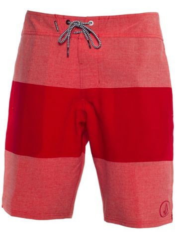 Volcom Heather Stripe 20 Boardshorts
