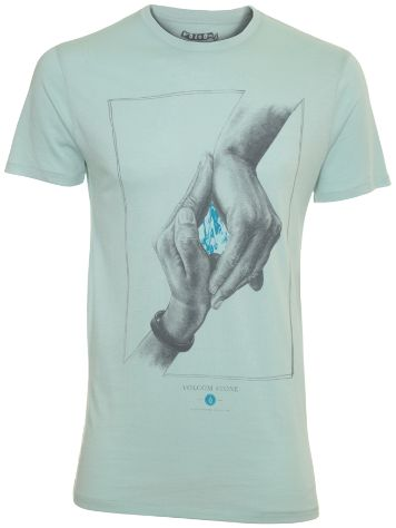 Volcom Into The Void Lightweight T-Shirt