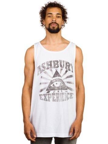 Ashbury Darkside Of The Mushroom Tank Top