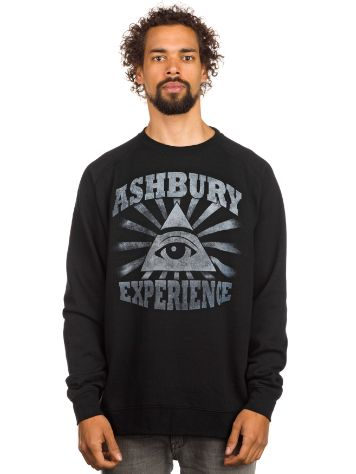 Ashbury Darkside Of The Mushroom Sweater