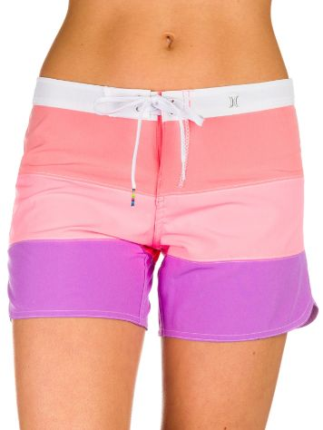 "Hurley Phantom 5"" Boardshorts"