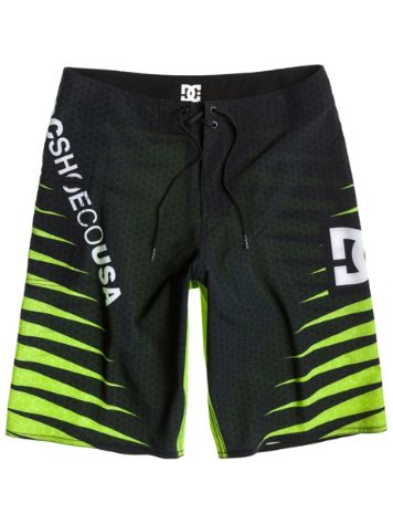 DC Carnivore As Boardshorts