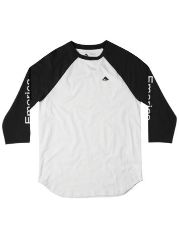 Emerica Team Combo 3/4 T-Shirt LS