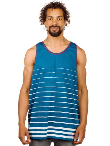 adidas Originals Stripe Tank Top