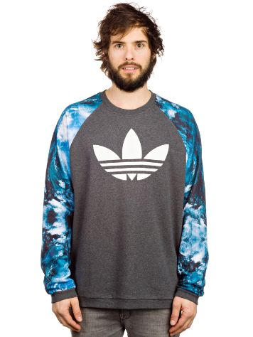 adidas Originals M Hyperreal Crew Sweater