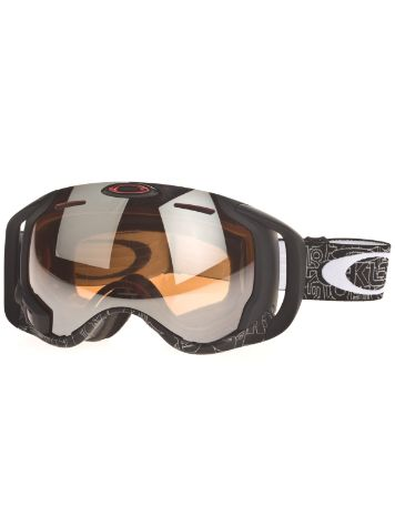 Oakley Airwave 1.5 Hyperdrive White/Grey