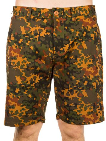Obey Quality Dissent Recon Shorts