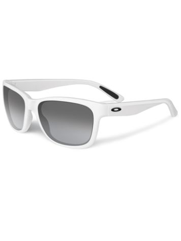 Oakley Forehand polished white