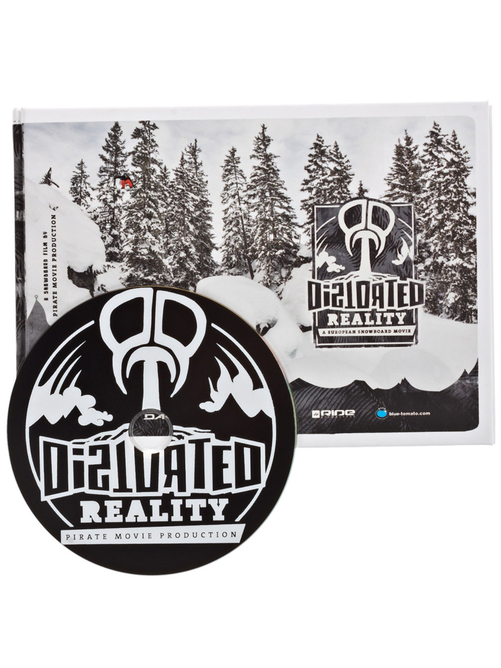 distorted-reality-dvd