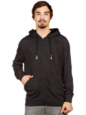 Pally'Hi Global Zip Hoodie