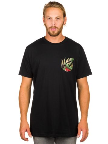 HUF Waikiki Pocket T-Shirt